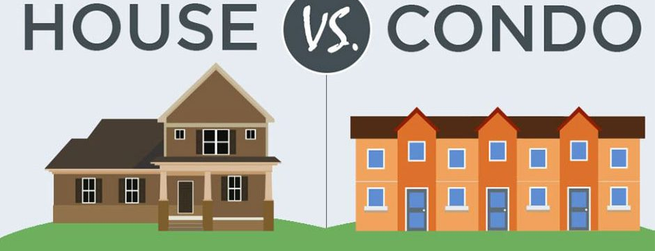 condo vs single family home