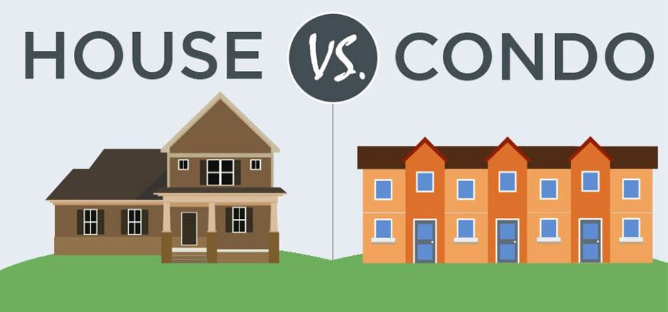 Should You Buy a Condo or Single Family Home?
