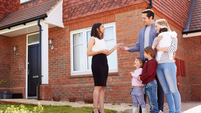 Selling Your First Home? What You Need To Do Before Meeting With An Agent